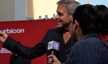 Джордж Клуни се заема с политически скандал (ВИДЕО)