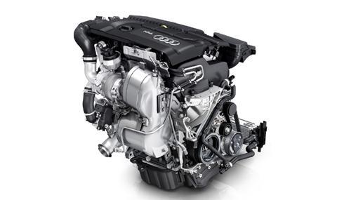 Audi се отказва от малките дизели