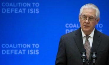 НАТО счита за невъзможно възстановяването на отношенията с Русия