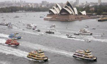 Китай изригна срещу Австралия