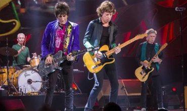 The Rolling Stones с турнето на годината (ВИДЕО)