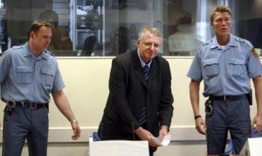 Прокурор поиска преразглеждане на оправдателната присъда на Шешел