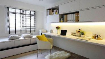 Как да създадем перфектния домашен офис