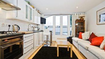 Най-подходящите мебели за малки апартаменти