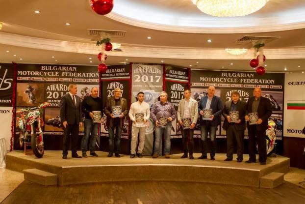 Румен Петков: Благодаря на пилотите, които в най-трудните условия продължават да демонстрират шампионско ниво