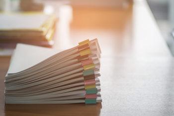 Let the Digitalization in, или докога ще се замеряме с хартия