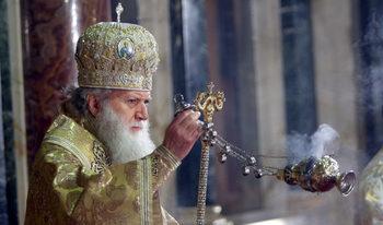 Да изгоним от сърцата си всичко, което осквернява нашето естество, призова патриарх Неофит