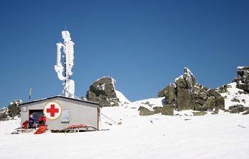 Подценяването на условията в планините водят до инциденти, напомнят спасителите