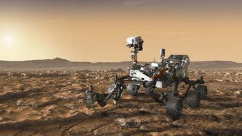 Видео: Как ще изглежда новият марсоход
