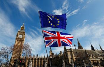 Нетната миграция към Великобритания е намаляла рязко след решението за Брекзит