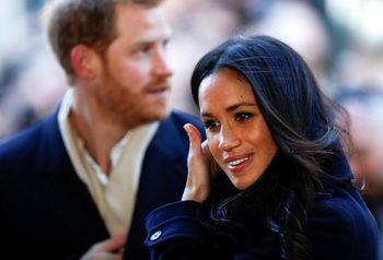Защо децата на Меган Маркъл и принц Хари няма да бъдат принцове и принцеси