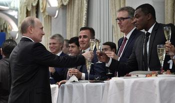 Световното първенство ще има негативен ефект върху Русия в дългосрочен план, прогнозират експерти