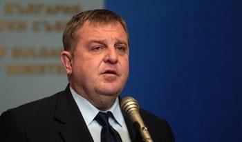 """ВМРО няма да подкрепи решение за """"царските имоти"""", ако не е обсъдено в управляващата коалиция"""