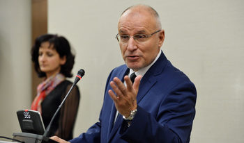 БНБ нямало как да не одобри Стоян Мародиев за шеф на Банката за развитие, отговарял на критериите