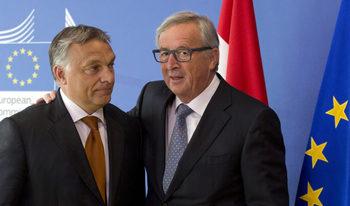 Еврокомисията започва дело срещу Унгария заради атаката срещу Сорос