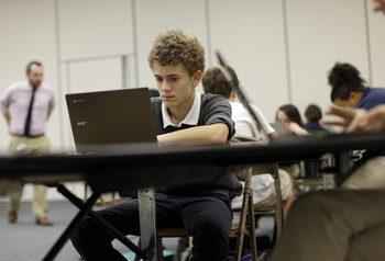 Кое е по-добро за лекции – лаптоп или записки на ръка