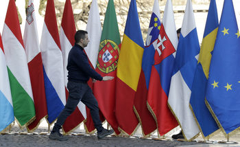 На ключова среща тази седмица лидерите на ЕС решават за реформите в еврозоната и за Брекзит