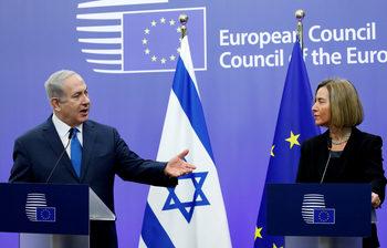 Нетаняху очаква ЕС да последва САЩ в признаването на Ерусалим