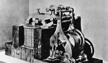 Белгия спира да поддържа телеграфа