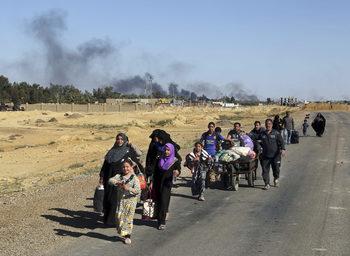 """След """"Ислямска държава"""", липсата на вода ще е следващата голяма заплаха за Ирак"""