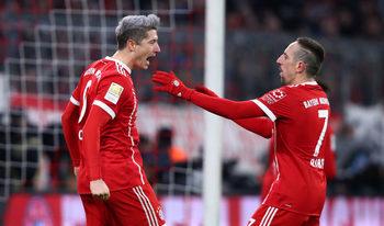"""""""Байерн"""" срещна неочаквани проблеми с последния в Бундеслигата, но победи"""