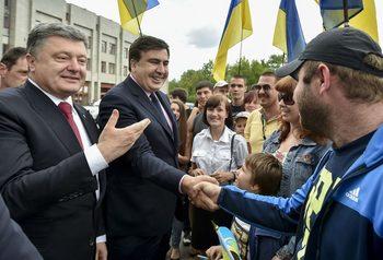 Заради корупцията в Украйна все повече жители симпатизират на Русия