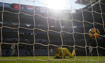"""Румънски фен на """"Реал"""" опита да се запали след тежката загуба в """"класико"""""""
