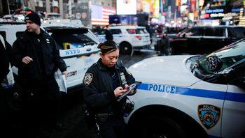 Полицай загина при престрелка в САЩ