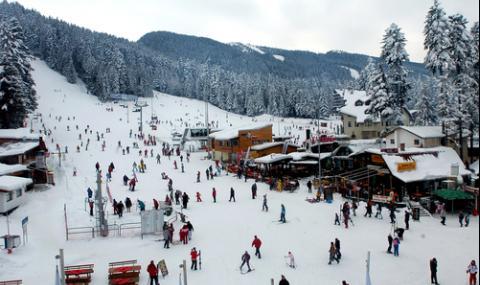 Предстоят над 5000 проверки на НАП в зимните курорти
