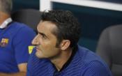 Треньорът на Барселона призна: Трябват ни нови попълнения