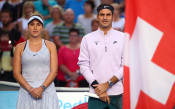 Федерер и Швейцария спечелиха Хопман Къп