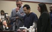 175 години затвор за бившия лекар на националния отбор на САЩ