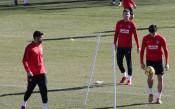 Прокуратурата в Испания иска година затвор за играч на Атлетико