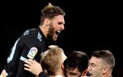 Селта продължава добрата си серия в Ла Лига след голов трилър с Бетис
