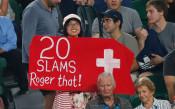На живо: Федерер – Чилич: Унищожителен първи сет за Маестрото