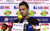 Димитър Пиргов: Ботев има сили за челната тройка