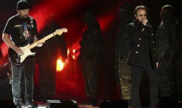 Официално: U2 не са крадци на музика (ВИДЕО)
