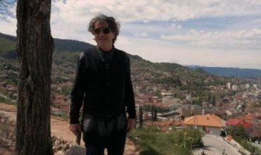Горан Брегович превзе Балканите и Америка със своите Три писма от Сараево