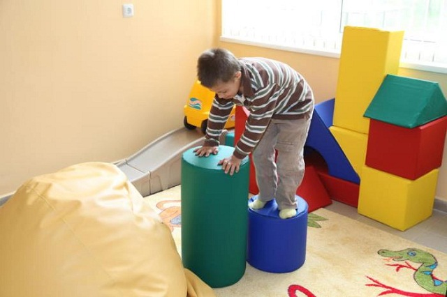 По-добра социална инфраструктура за деца