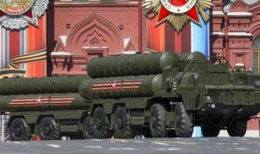Русия ще сваля всичко, което прелети над Крим
