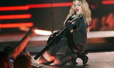 Мадона готви грандиозно завръщане (ВИДЕО)