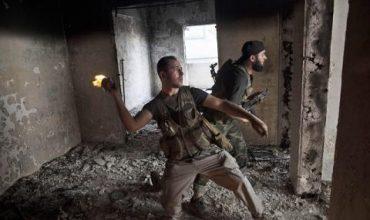Това е последната надежда за Сирия (СНИМКИ)