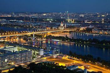 Wizz Air пуска полет между Виена и Варна