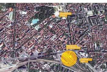 Новият гигантски мол на Пловдив