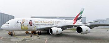 Emirates купува до 36 самолета А380 Superjumbo от Airbus