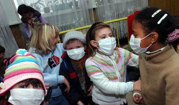 В грипна ваканция са 142 училища