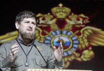 """Литва включи чеченския президент в своя забранителен списък """"Магнитски"""""""