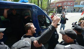Съюзът на българските журналисти подкрепи осъдените от Петър Низамов-Перата бургаски медии