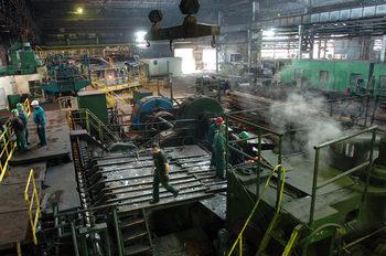 Заводските цени растат с 4% през декември