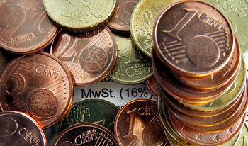Италия вади от употреба монетите по 1 и 2 евроцента